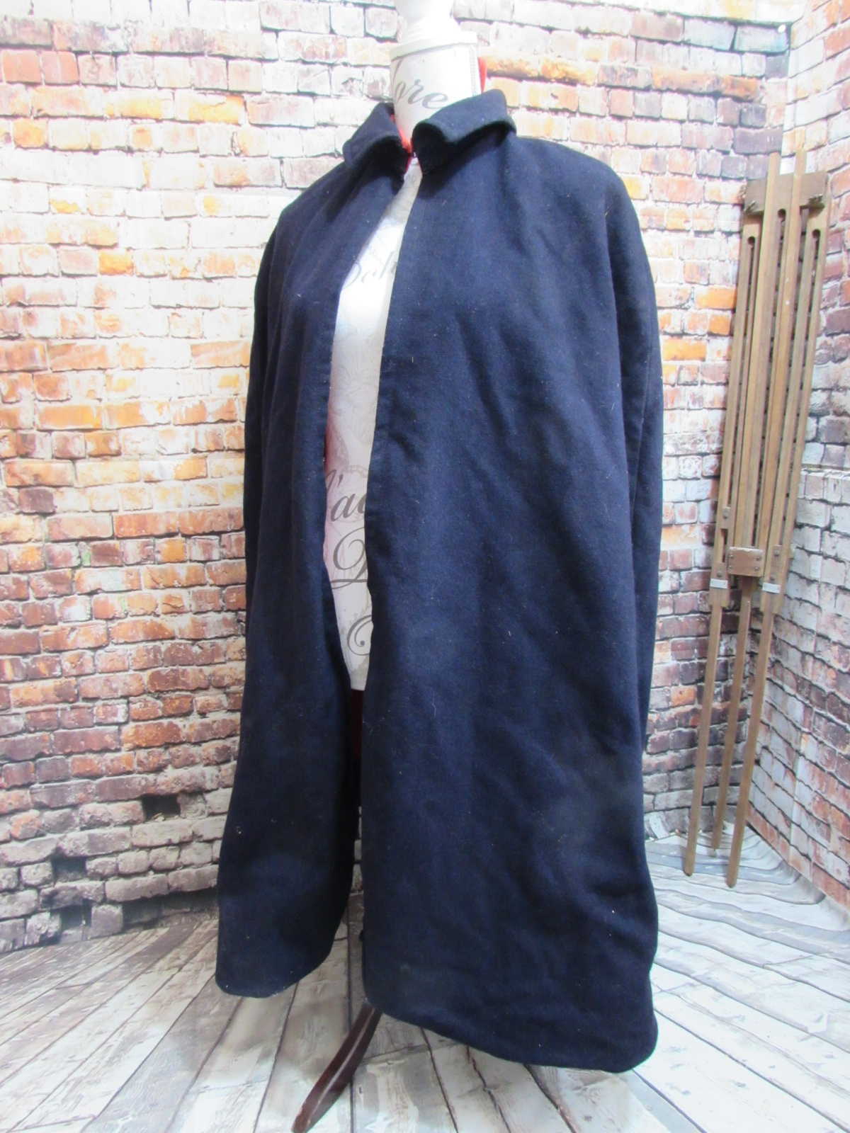 Wartime Nurse cape
