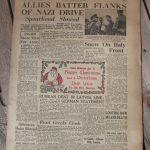 8th Army newspaper Dec 14th 1944 1