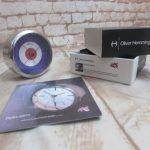 RAF Alarm clock