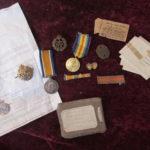 RFC,RAF Medals