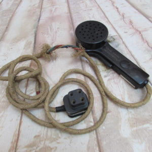 Bakelite No4a Wireless Handset